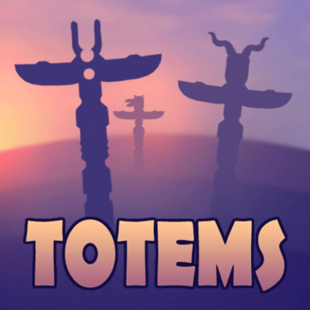 Totems by Timecode icon