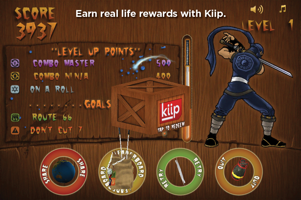 Screenshot Ninja Factor Free