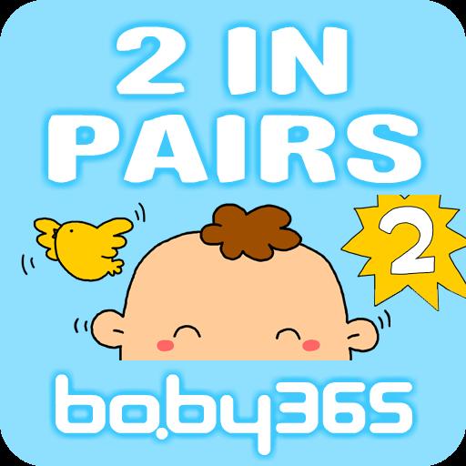 baby365-小狗咬了小猴子-安全课程
